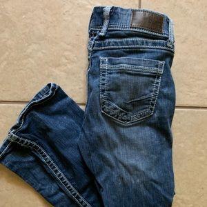 Women's BKE Capris Size 27